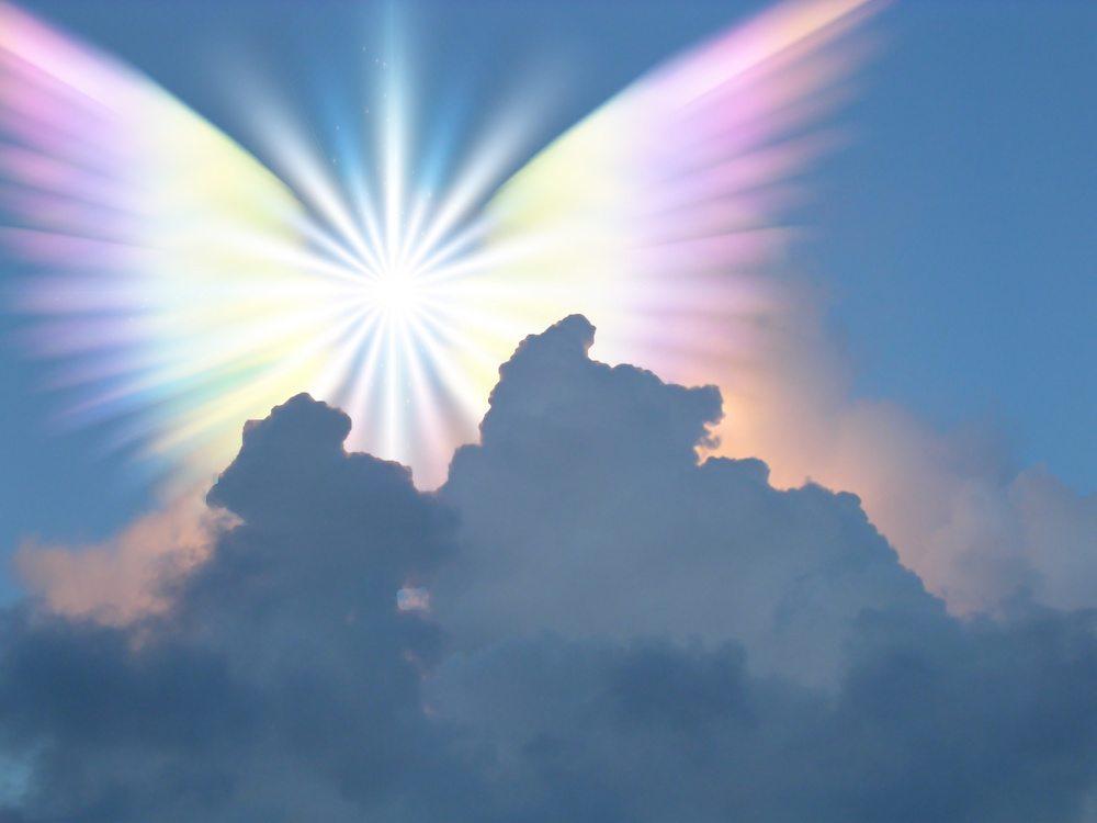 O que você tem em comum com os Anjos?