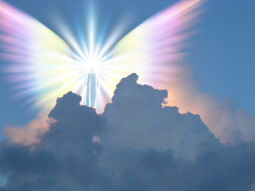 Deus não livra a anjos