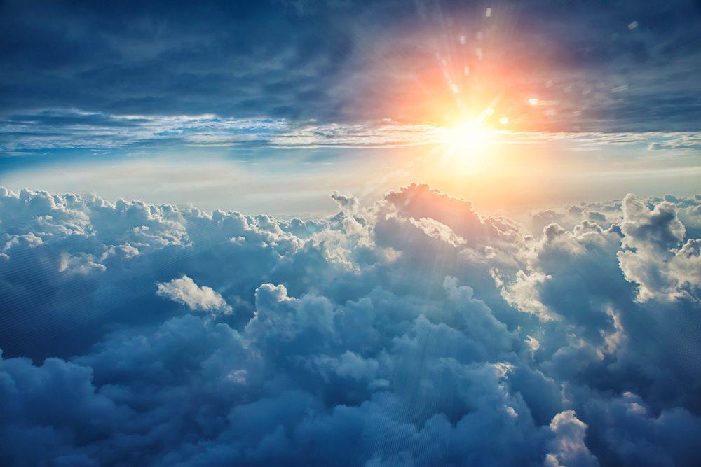 Quando é que Deus descansa?