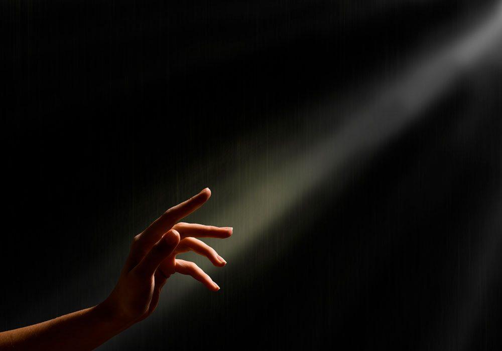 O Poder que está nas nossas mãos