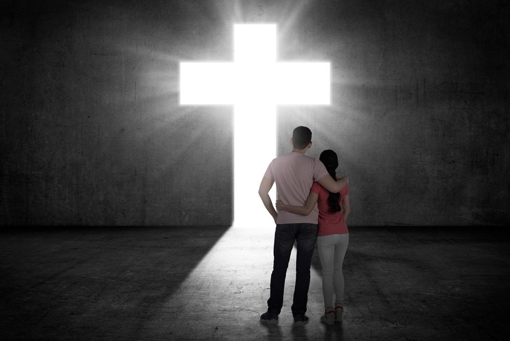 Quer andar com Deus?